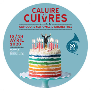 Caluire et Cuivres reporté à Avril 2021