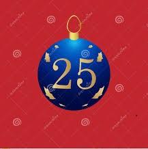 25 décembre / Playlist de Noël de l'H2C / Joyeux Noël !